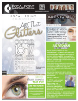 Focal Point Newsletter Fall 2014